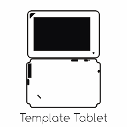Tablet Template
