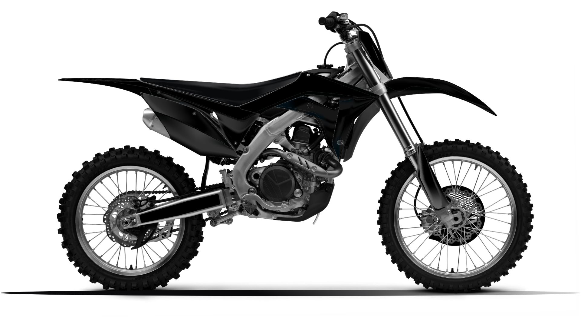 Template Dirtbikes