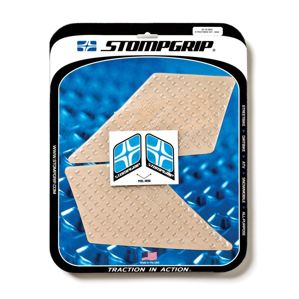Stompgrip BMW F 800 GT // R 1200 GS 13-17