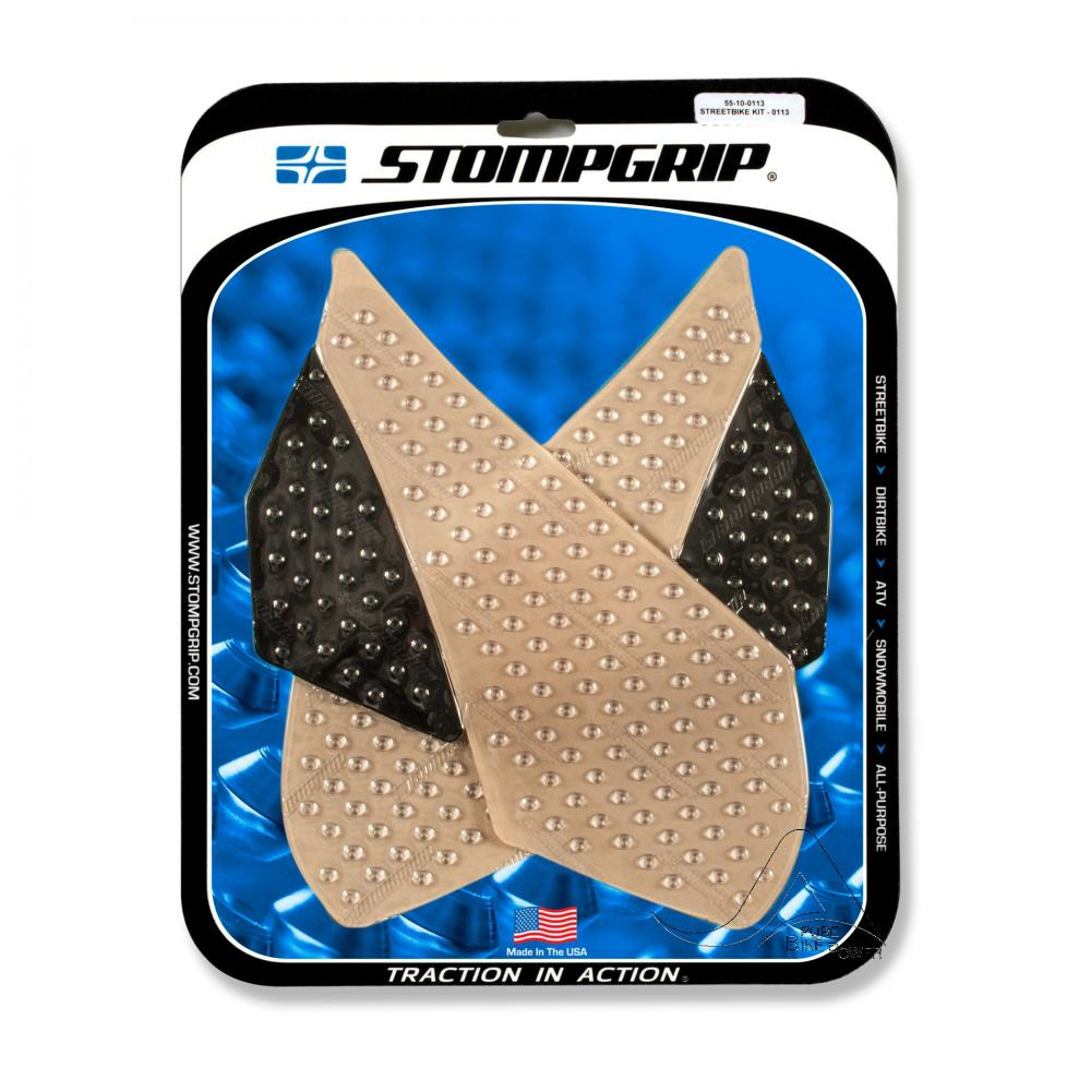 Stompgrip BMW R1200 RS 15-17