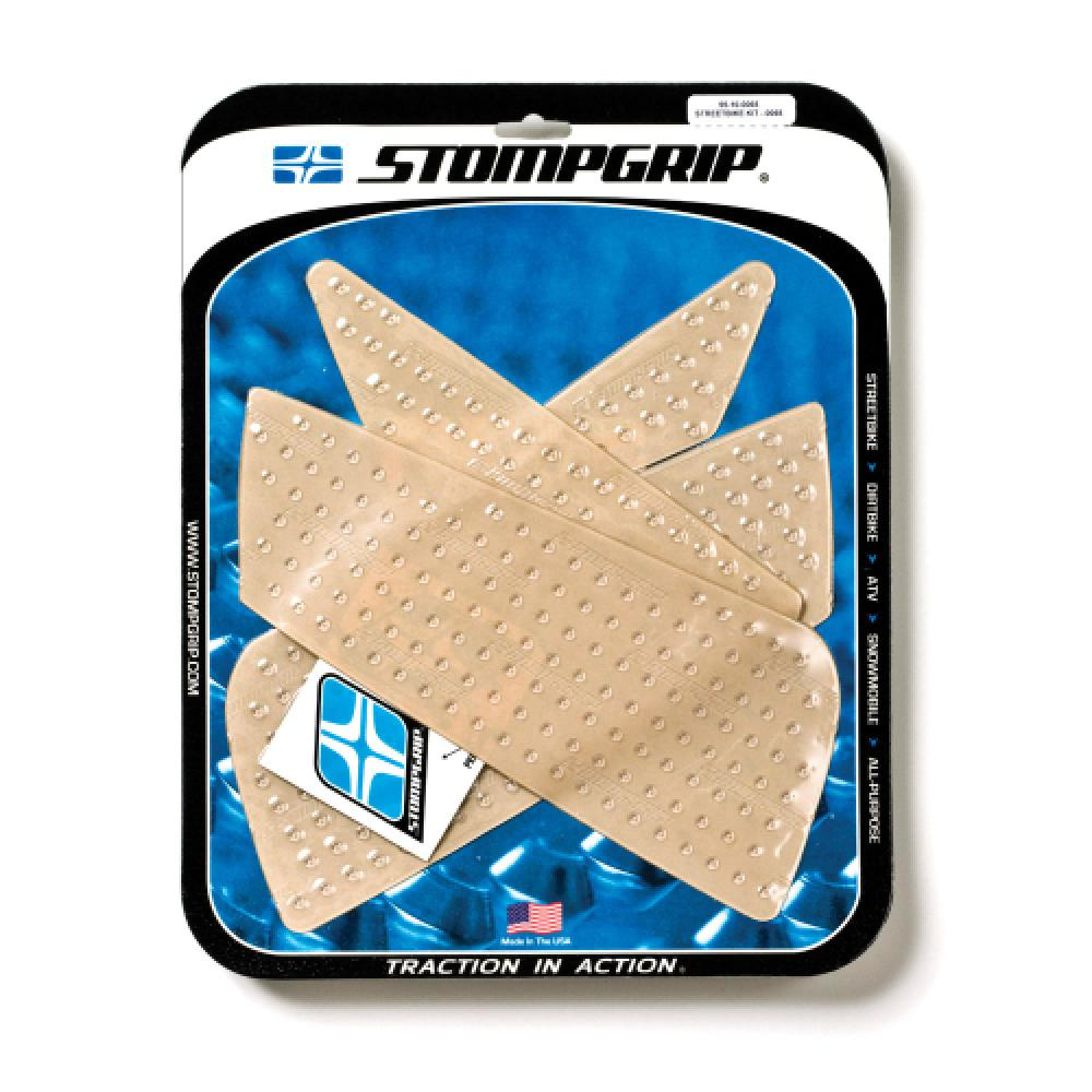 Stompgrip DUCATI 848 08-13 / 1098 07-08 // 1198 09-11 / 848 Streetfighter 12-15 / 1098 Streetfighter 09-14