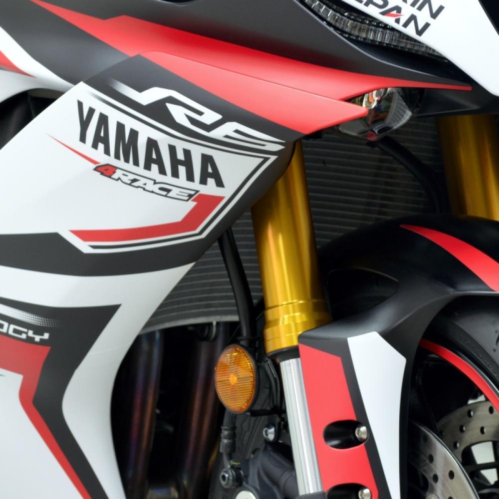 Metal Mulisha Graphics Yamaha Yzf