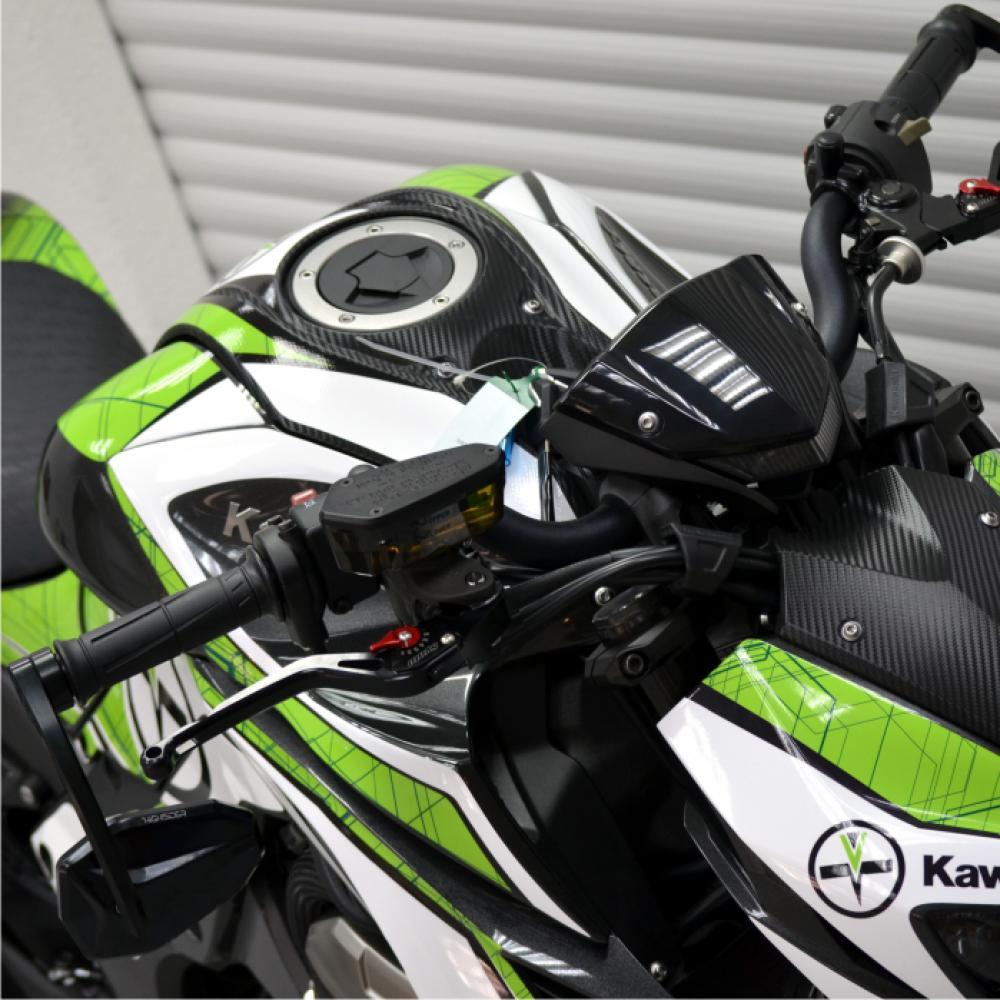 Kawasaki Kds