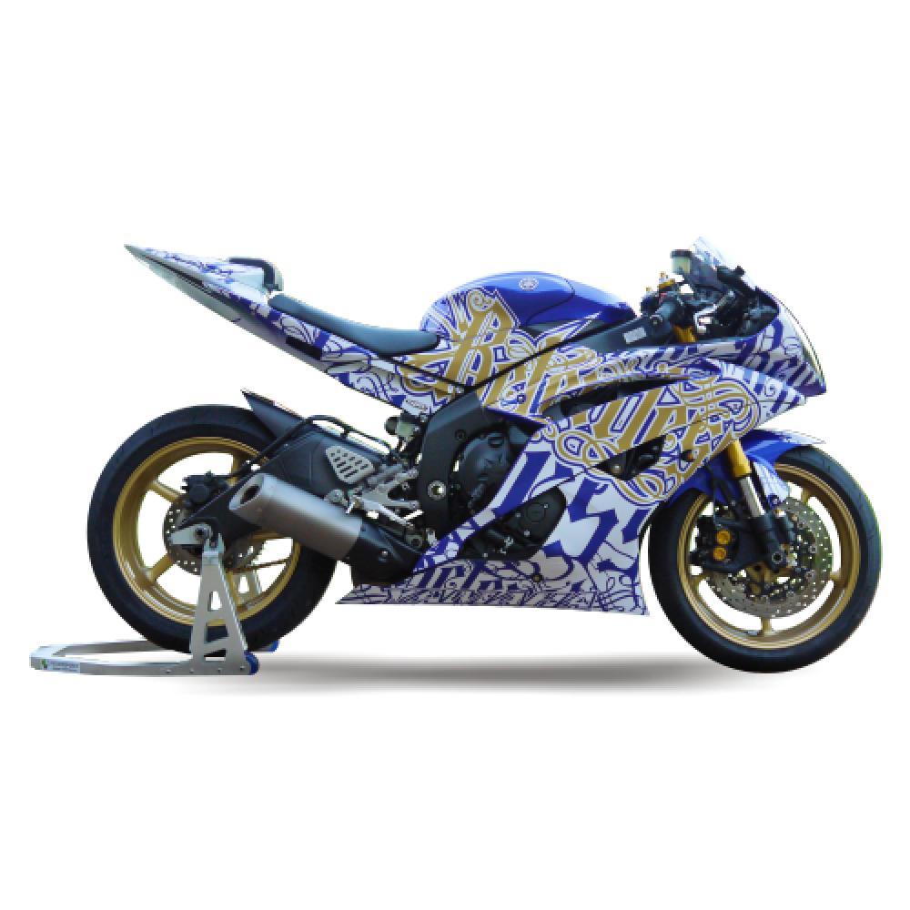 Startnummern Startnummer Yamaha YZF R1 R6 600 1000 YZF
