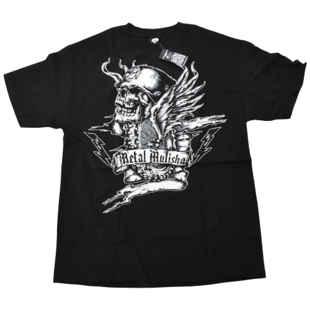 Metal Mulisha T-Shirt  FLYWHEEL