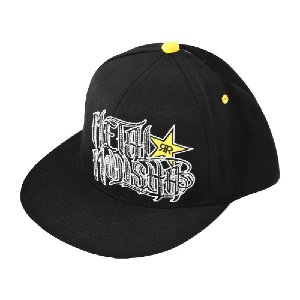 Metal Mulisha Cap RS Finish Cap