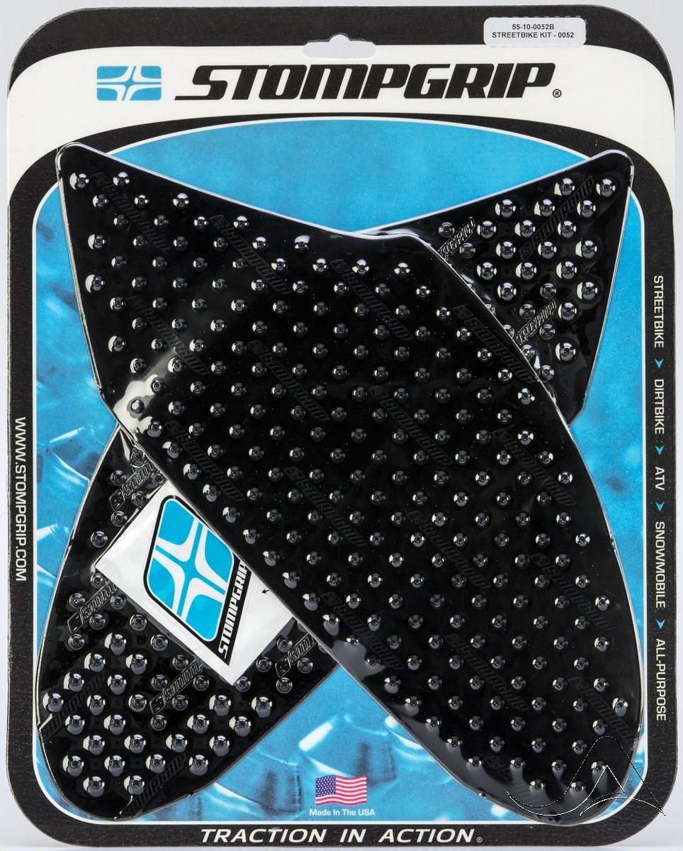 Stompgrip Pads Suzuki GSXR 600 GSXR 750 06-07