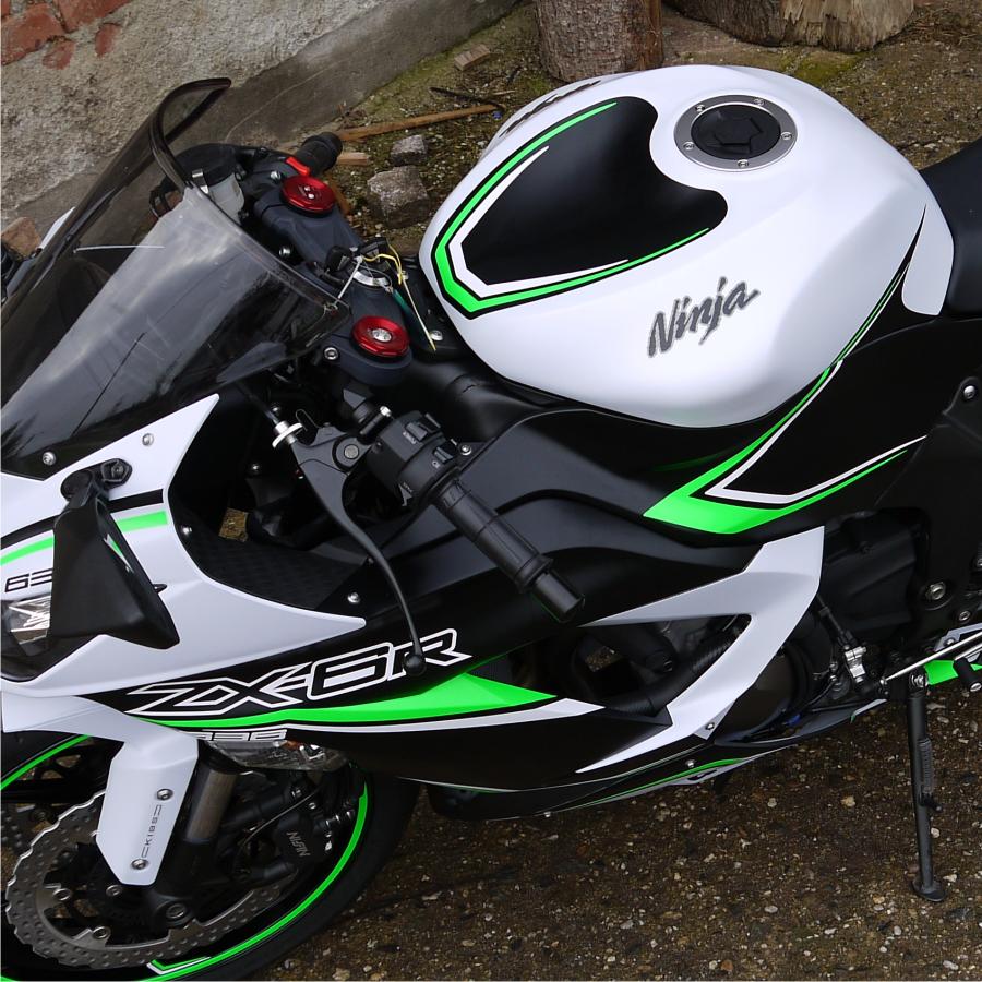 Kawasaki Kds Kit