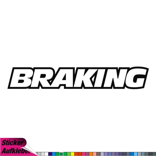 motorradaufkleber bikedekore wheelskinzz braking aufkleber sponsoren aufkleber sticker. Black Bedroom Furniture Sets. Home Design Ideas